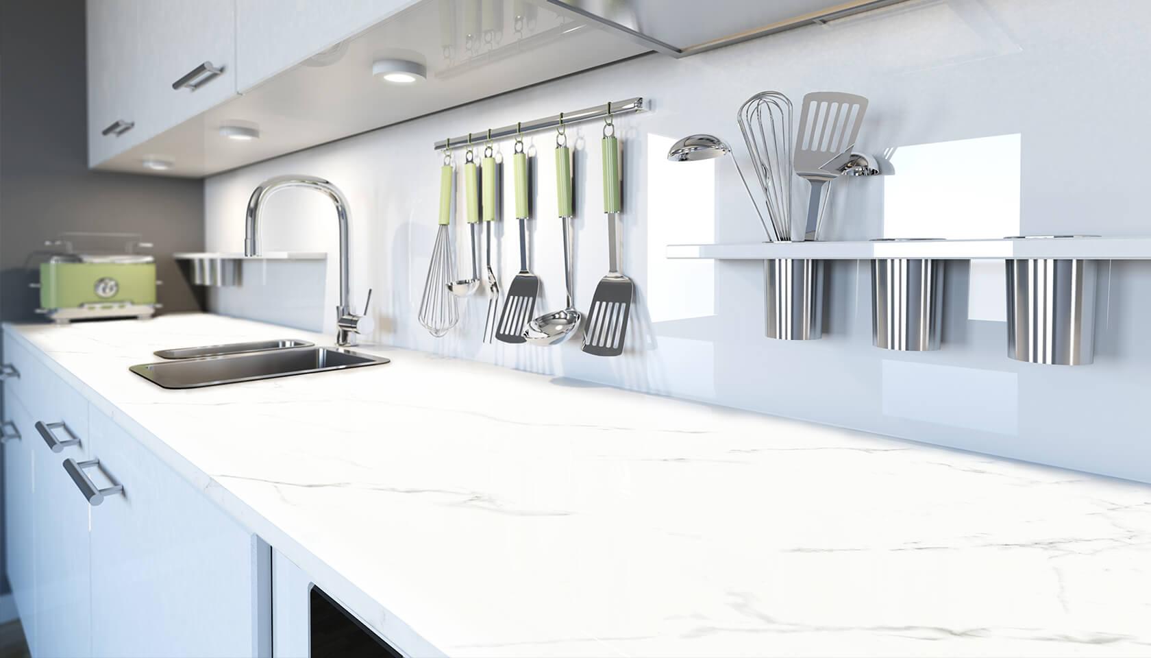 naczynia do kuchni