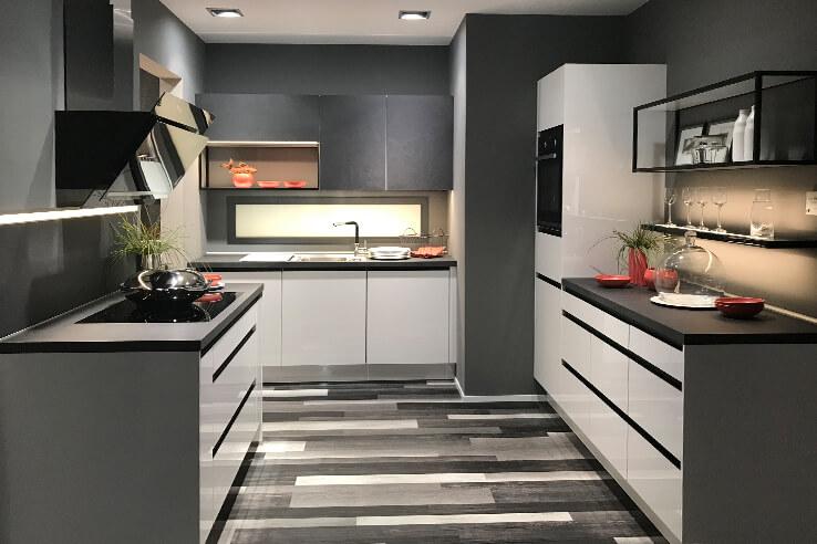 Projekty Małych Kuchni Meble Kuchenne Bydgoszcz Culina3d